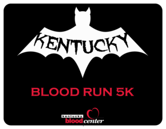 Kentucky Blood Run 5K in Lexington