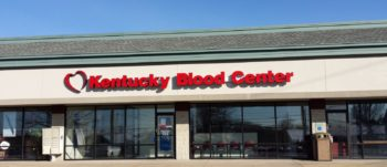 Kentucky Blood Center, Shelbyville Rd., Louisville