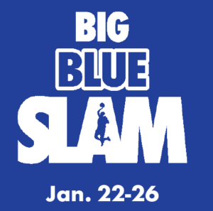 Kentucky Blood Center Big Blue Slam