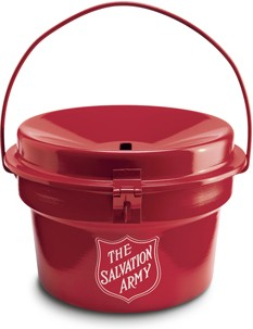 You can help the Salvation Army when you donate with Kentucky Blood Center