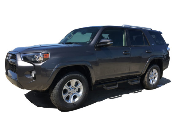 Kentucky Blood Center Summer Toyota 4Runner Giveaway