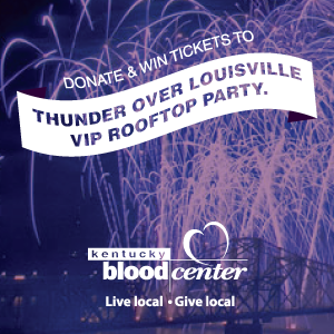 Thunder Over Louisville KBC Giveaway