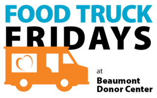 Food Truck Friday at Kentucky Blood Center in Lexington